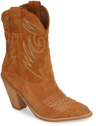 Jeffrey Campbell Audie Cowgirl Boot