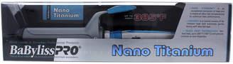 Babyliss Nano Titanium And Ceramic Curling Iron Model #Bnt150sc