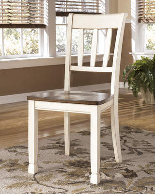 Beachcrest Home Magellan Dinning Chair (Set of 2)