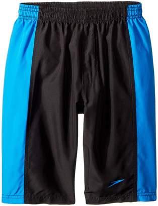 Speedo Kids Hydrovolley w/ Jammer Shorts Boy's Swimwear