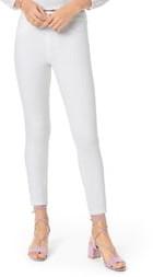 Joe's Jeans Flawless - Charlie High Waist Crop Skinny Jeans