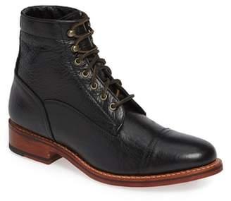 Ariat Highlands Cap Toe Boot