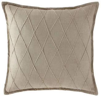 "Isabella Collection by Kathy Fielder Marcello Pillow, 20""Sq."