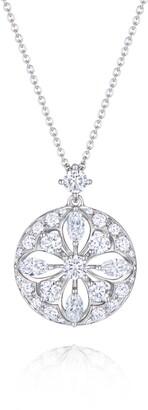 Kwiat Star Pendant Necklace