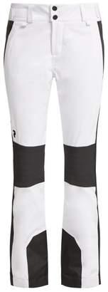 Peak Performance Lanzo Ski Trousers - Womens - White