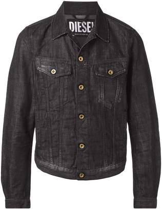 Diesel casual denim jacket