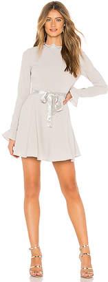 Donna Mizani Twiggy Dress