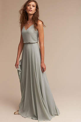 Anthropologie Inesse Wedding Guest Dress