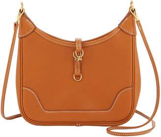 Hermes Swift Smooth Crossbody Bag