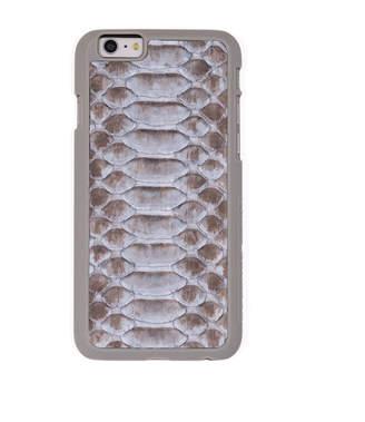 Felony Case Tonal Grey Python Belly Case for iPhone 6/6s