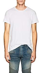 Balmain Men's Three-Pack Cotton T-Shirts
