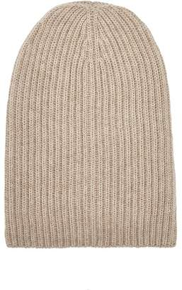 Barneys New York Women's English Rib-Knit Beanie