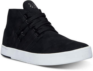K-Swiss Men's D-r-Cinch Chukka Casual Sneakers from Finish Line