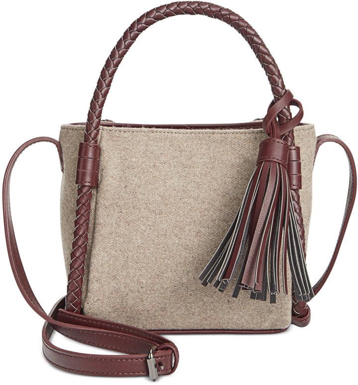 Danielle Nicole Mini Brigit Bucket Bag