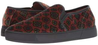Etro Carpet Print Slip-On Sneaker Men's Shoes