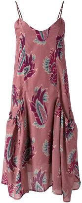 Vix floral dress $348.28 thestylecure.com