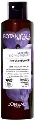 Botanicals L'Oreal Lavender Pre Shampoo Hair Oil 150ml