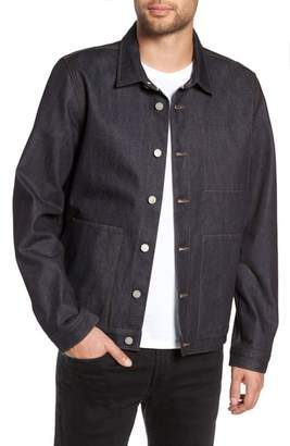 Denim & Supply Ralph Lauren Dr. Denim Supply Co. Dr. Denim Jeansmaker Parson Denim Jacket