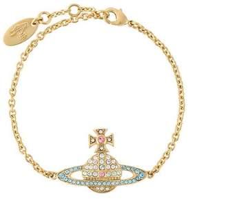 Vivienne Westwood Orb chain bracelet