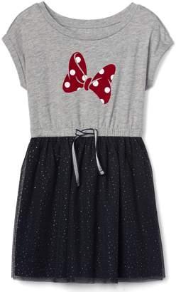 Gap babyGap | Disney Minnie Mouse tulle dress