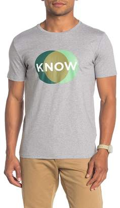 Knowledge Cotton Apparel Know Short Sleeve T-Shirt