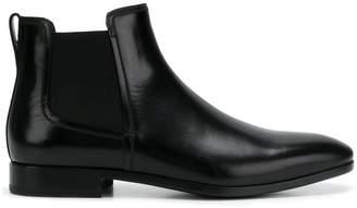 Salvatore Ferragamo elasticated panel boots