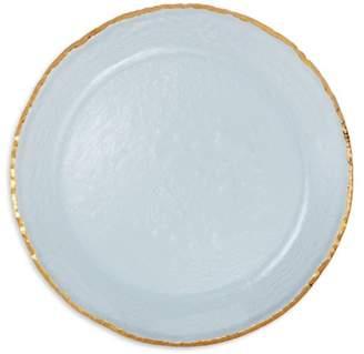 """Annieglass 10"""" Dinner Plate"""