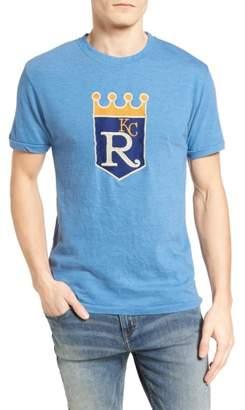 American Needle Hillwood Kansas City Royals T-Shirt