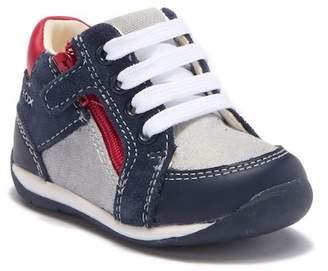 Geox Beach Boy Sneaker (Baby & Toddler)