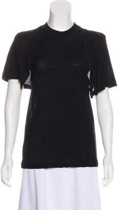 Toga Crew Neck T-Shirt