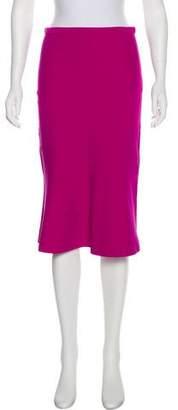 Diane von Furstenberg Flute Knit Skirt w/ Tags