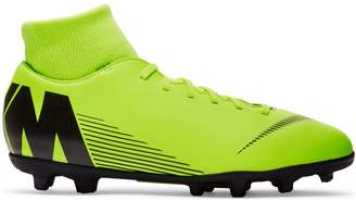Nike Superfly 6 Club Men's Multi-Ground Soccer Cleats