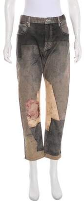Isabel Marant Valone High-Rise Jeans w/ Tags