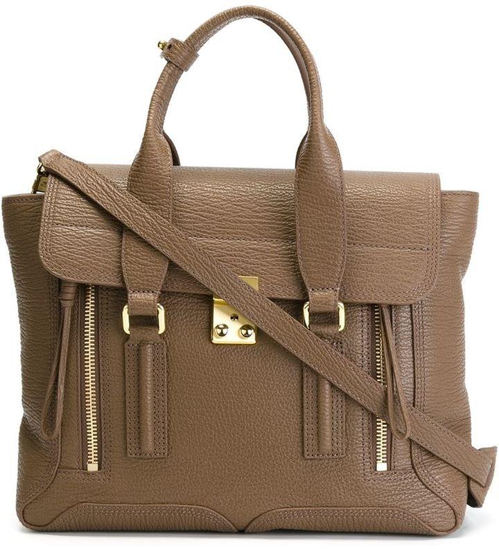 3.1 Phillip Lim3.1 Phillip Lim medium 'Pashli' satchel