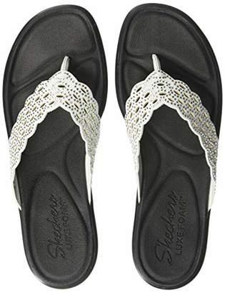 4feee3751 Skechers Flip Flops Women - ShopStyle UK