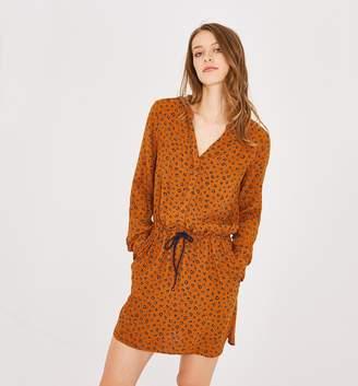 Promod Short fluidhang dress
