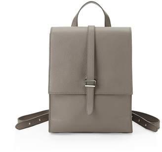 Meli-Melo Women's Azzurra Leather Backpack