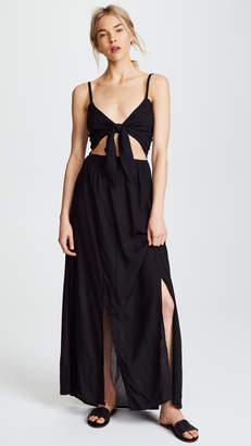 Tiare Hawaii Bardot Dress