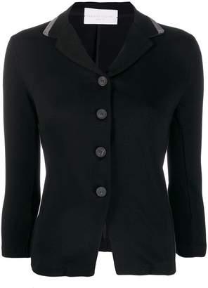 Fabiana Filippi knitted style blazer jacket