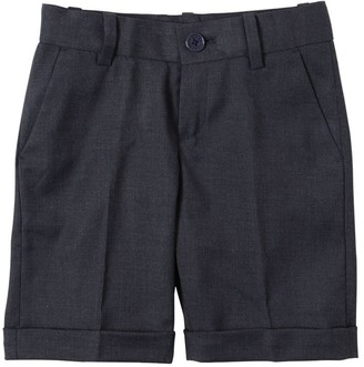 Little Marc Jacobs BLEND TWILL SHORTS