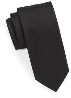 HUGO Narrow Silk Tie