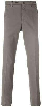 Pt01 super slim fit trousers