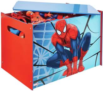 Spiderman Marvel Spider Man Toy Box