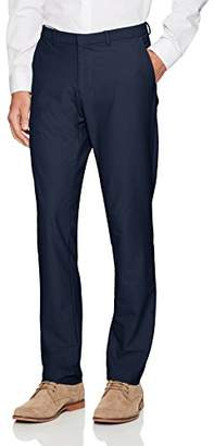 Calvin Klein Jeans Calvin Klein Men's Infinite Slim Fit Trouser Suit Pant 4-Way Stretch