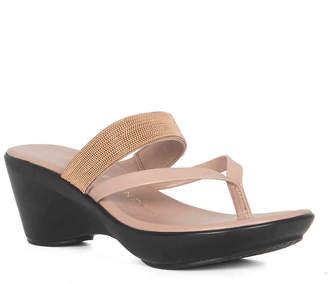 Athena Alexander Beverli Wedge Sandal - Women's