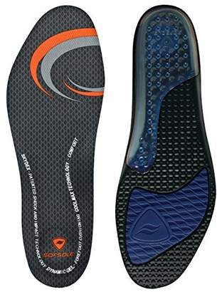 Sof Sole Women's Airr Full Length Performance Gel Shoe Insole