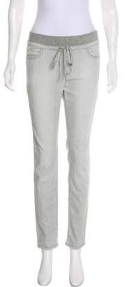 Splendid Mid-Rise Skinny Pants w/ Tags