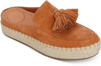 Gentle Souls by Kenneth Cole Women Rory Espadrille Mules Women Shoes