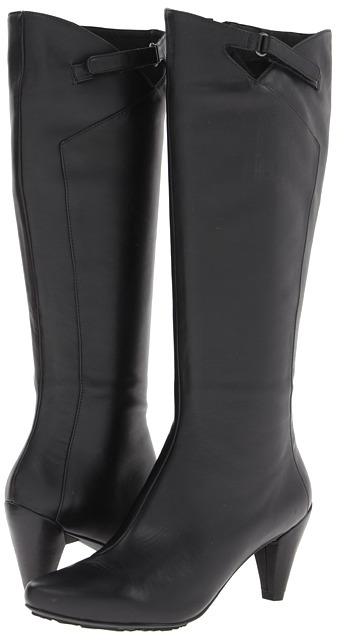 Tsubo Faline (Black) - Footwear