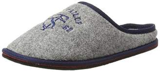 Tom Tailor Men's 3781801 Open Back Slippers
